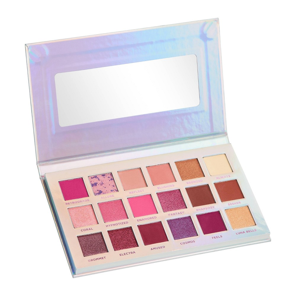 Image of Color Story Holiday Illusions Eyeshadow Palette - 1.76oz