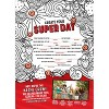 Kashi Kids' Super Loops Berry Cereal - 9.5oz - image 2 of 4
