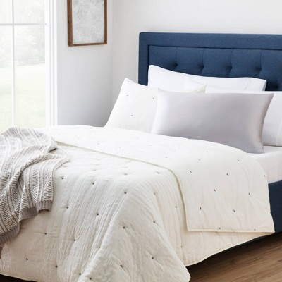 Silk Pillowcase - Brookside