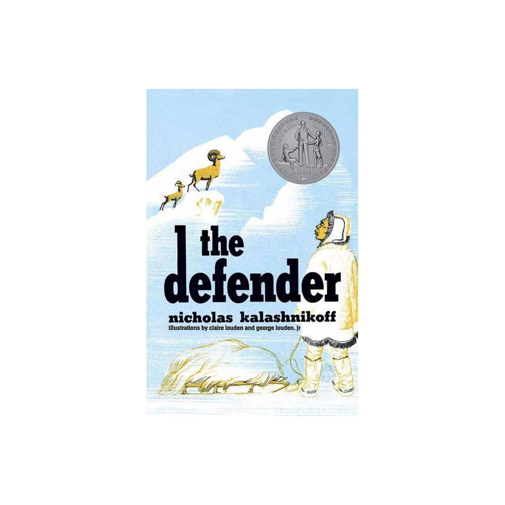 The Defender By Nicholas Kalashnikoff Paperback