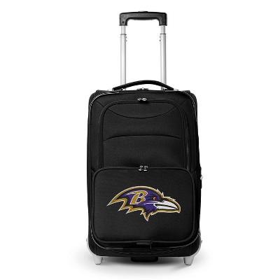 """NFL Mojo 21"""" Suitcase"""