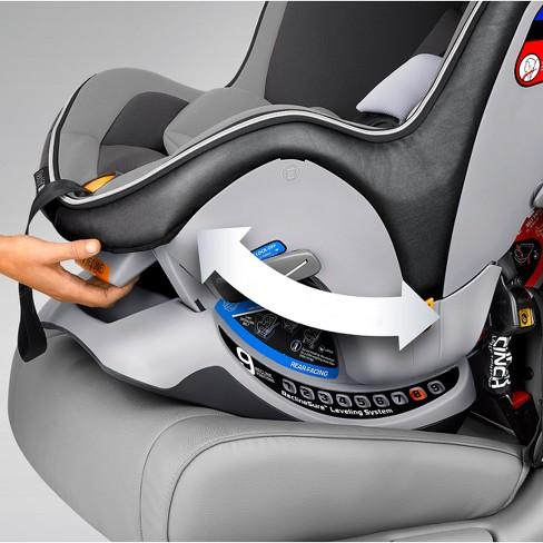 ChiccoR NextFit Zip IX Convertible Car Seat Target