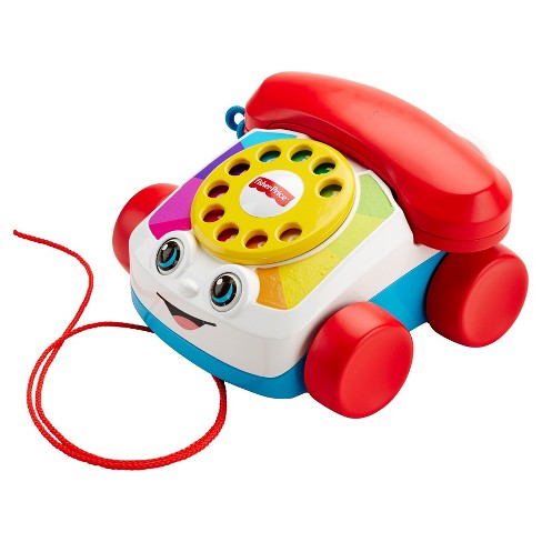 Fisher-Price Chatter Telephone - image 1 of 4
