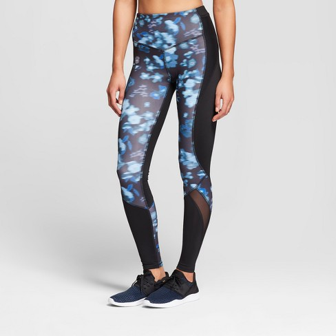 Women's Embrace High-Waisted Printed Leggings -C9 Champion® - image 1 of 2