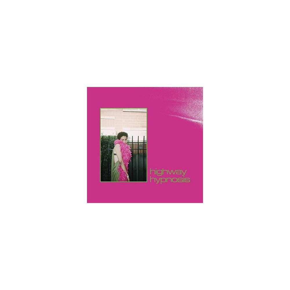 Sneaks - Highway Hypnosis (Vinyl)