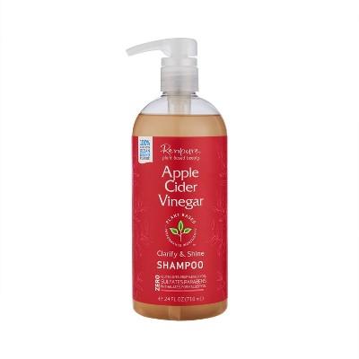 Renpure Apple Cider Vinegar Shampoo - 24 fl oz