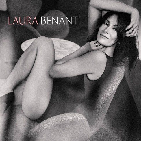 Laura Benanti - Laura Benanti (CD) - image 1 of 1