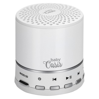 Sound Oasis Bluetooth Sound Machine