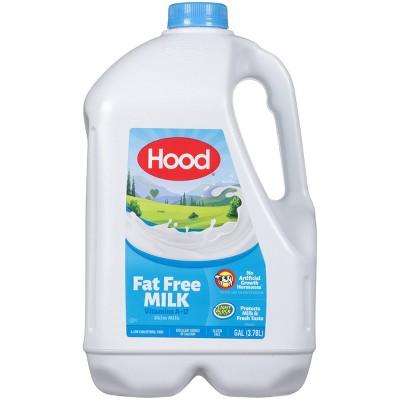 Hood Skim Milk - 1gal