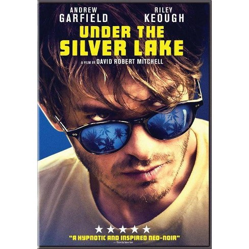 Under The Silver Lake (DVD) - image 1 of 1