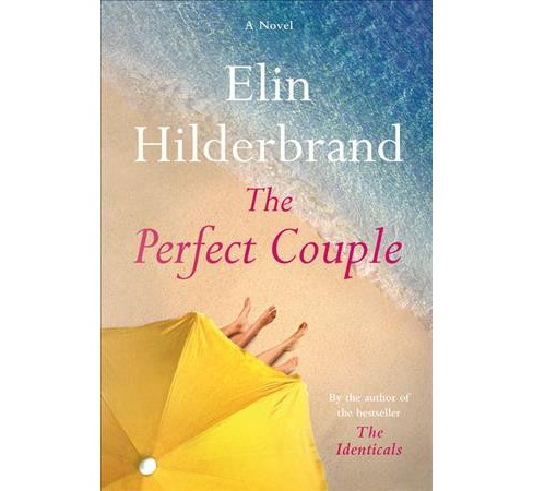 Perfect Couple -  by Elin Hilderbrand (MP3-CD) - image 1 of 1