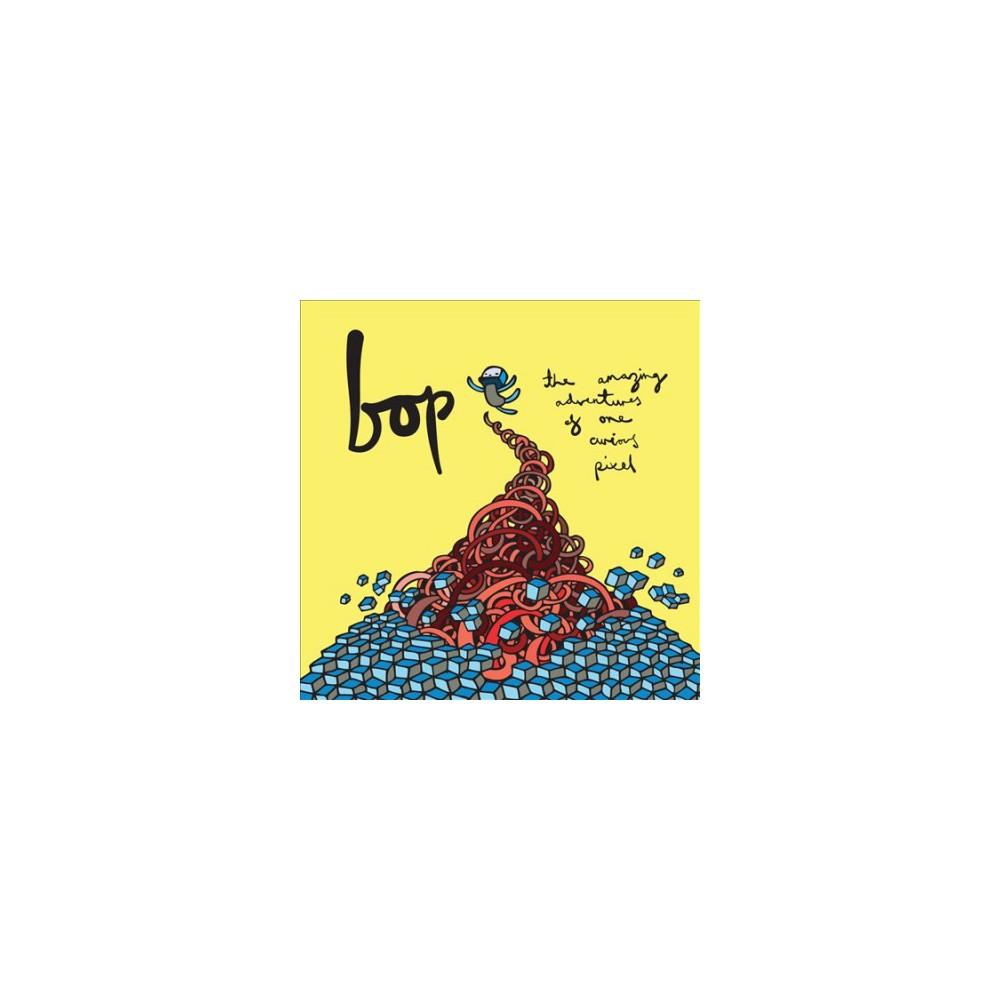 Bop - Amazing Adventures Of One Curious Pix (CD)