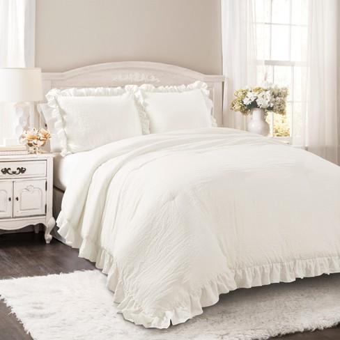 Reyna Comforter Set - Lush Decor - image 1 of 3
