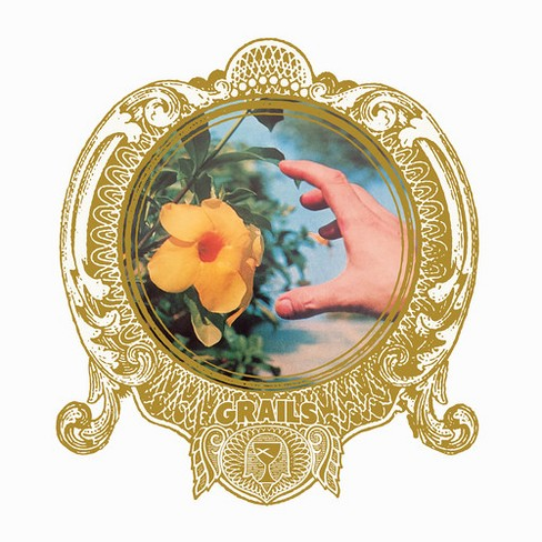 Grails - Chalice Hymnal (Vinyl) - image 1 of 1