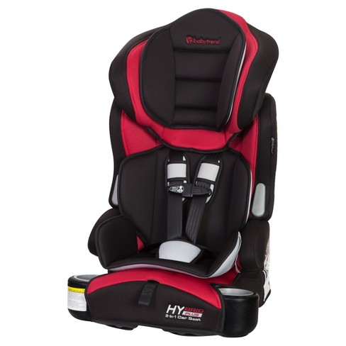 Baby Trend Hybrid Plus 3-in-1 Booster Car Seat - image 1 of 4