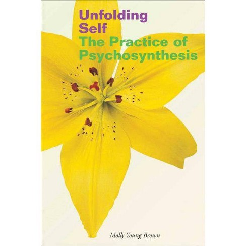 Unfolding Self - by  Molly Young Brown (Paperback) - image 1 of 1