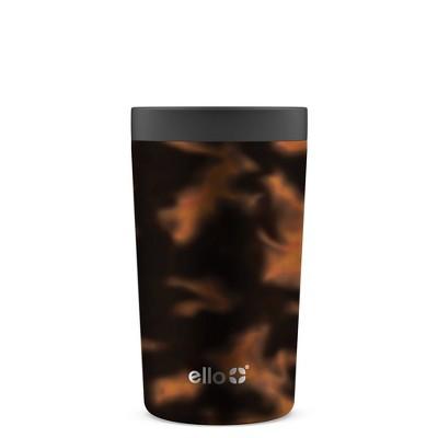 Ello Jones 11oz Vacuum Insulated Stainless Steel Travel Mug