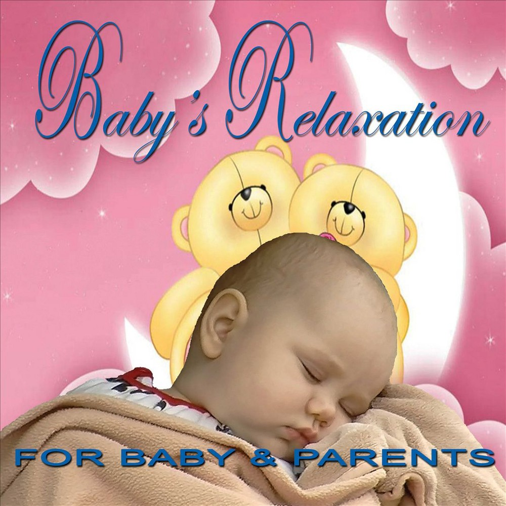 Various - Baby's Relaxation (CD)