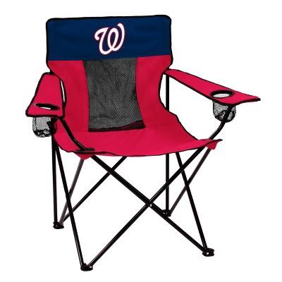 MLB Washington Nationals Elite Outdoor Portable Chair