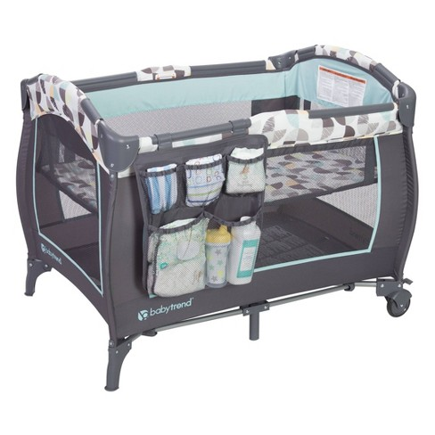 Baby Trend Trend-E Nursery Center - image 1 of 4