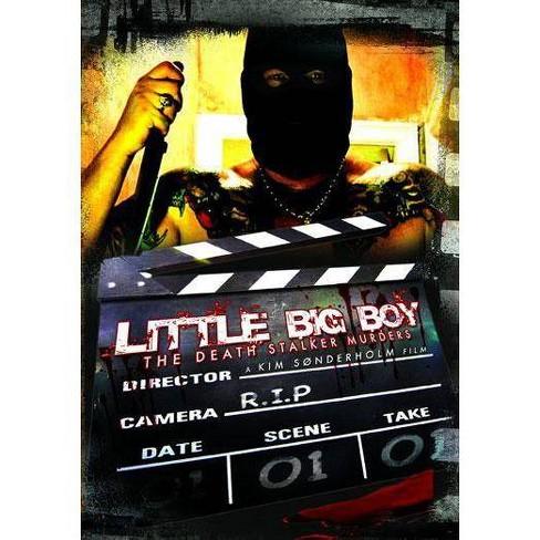 Little Big Boy: The Death Stalker Murders (DVD) - image 1 of 1