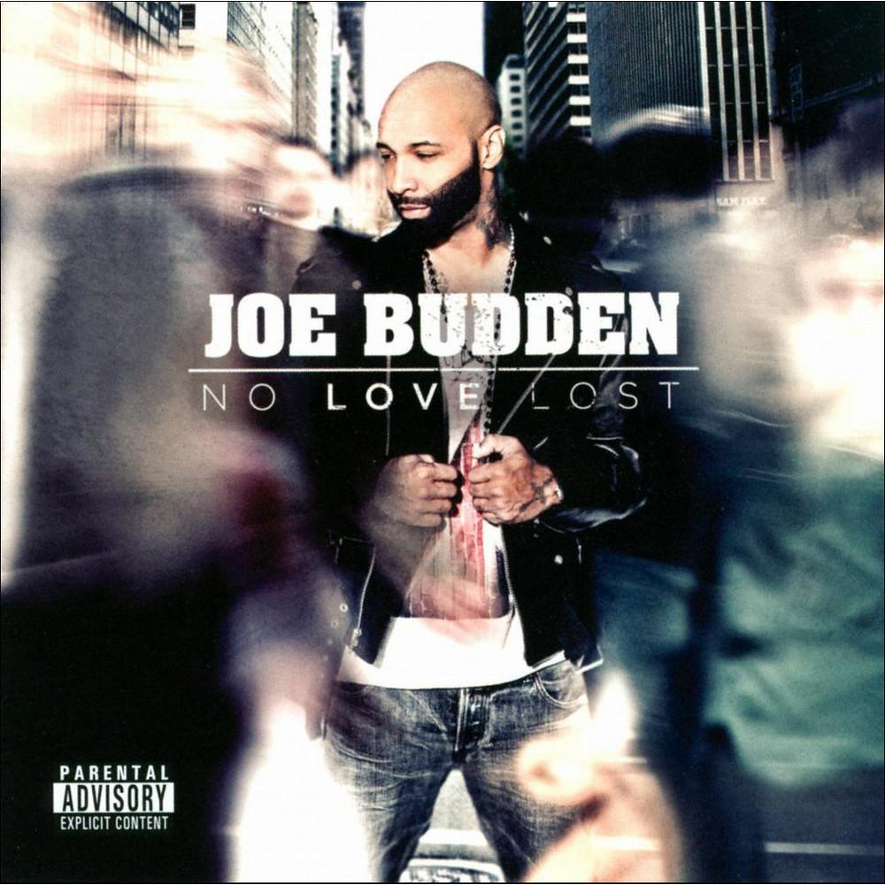 Joe Budden - No Love Lost [Explicit Lyrics] (CD)