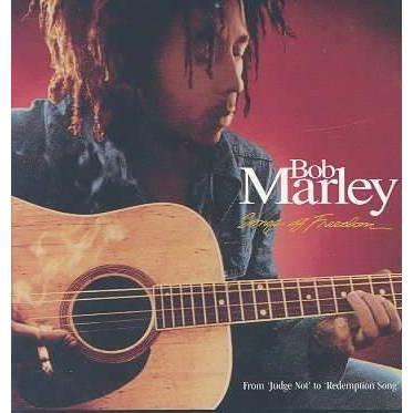 Bob Marley & The Wailers - Songs Of Freedom (4 CD Box Set)