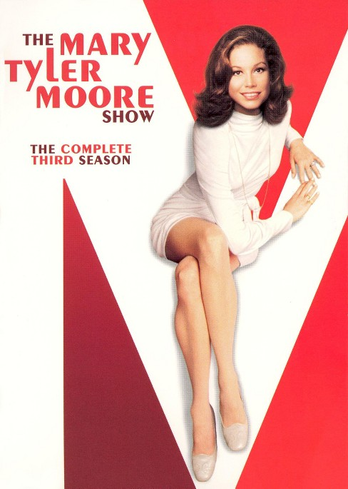 The Mary Tyler Moore Show: The Complete Third Season [3 Discs] - image 1 of 1