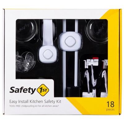 Safety 1st Kitchen Safety Kit