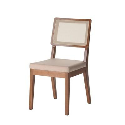 Pell Dining Chair - Manhattan Comfort