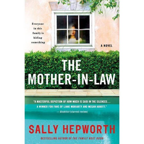 The Mother-In-Law - by  Sally Hepworth (Hardcover) - image 1 of 1