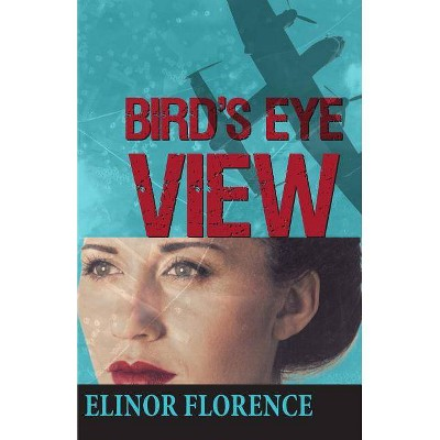 Bird's Eye View - by  Elinor Florence (Paperback)