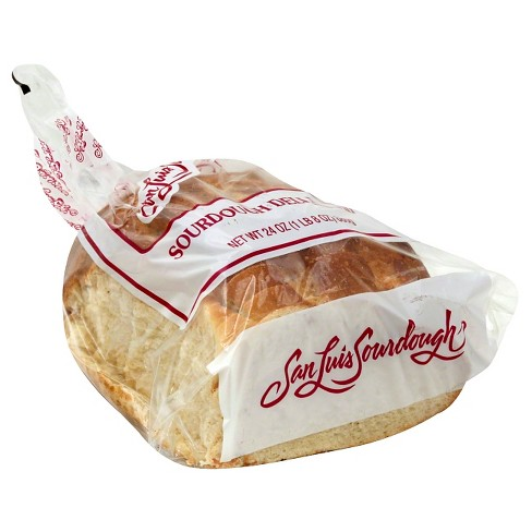 San Luis Sourdough Bread - 24oz - image 1 of 1