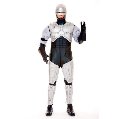 Paper Magic Group Robocop Costume Adult