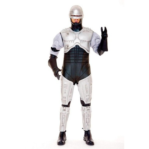 Paper Magic Group Robocop Costume Adult - image 1 of 1