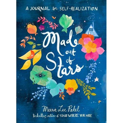 Made Out of Stars - by  Meera Lee Patel (Paperback)