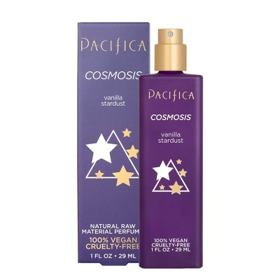Pacifica Natural Origins Cosmosis Spray Perfume - 6.9 fl oz