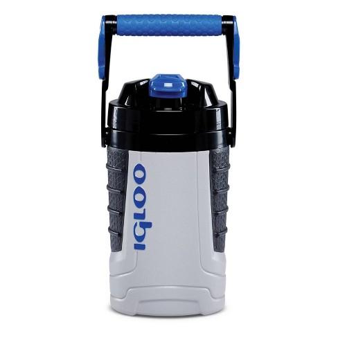 Igloo Proformance 1qt Beverage Jug Gray Target