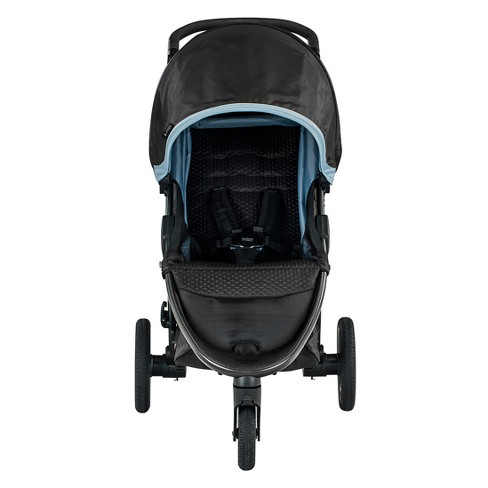 Britax B-Free Stroller - Frost - image 1 of 5