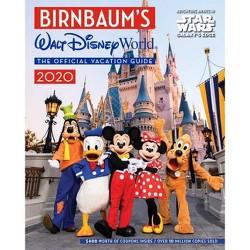 Birnbaum's 2020 Walt Disney World - (Birnbaum Guides) (Paperback)