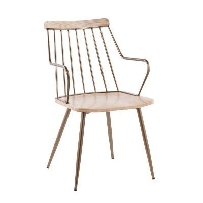 Preston Dining Chair - LumiSource