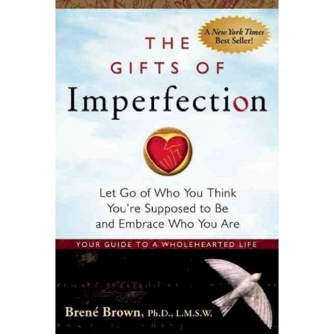Image result for the gifts of imperfection""