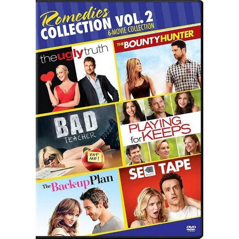Romedies Collection Volume 2 (DVD) - image 1 of 1