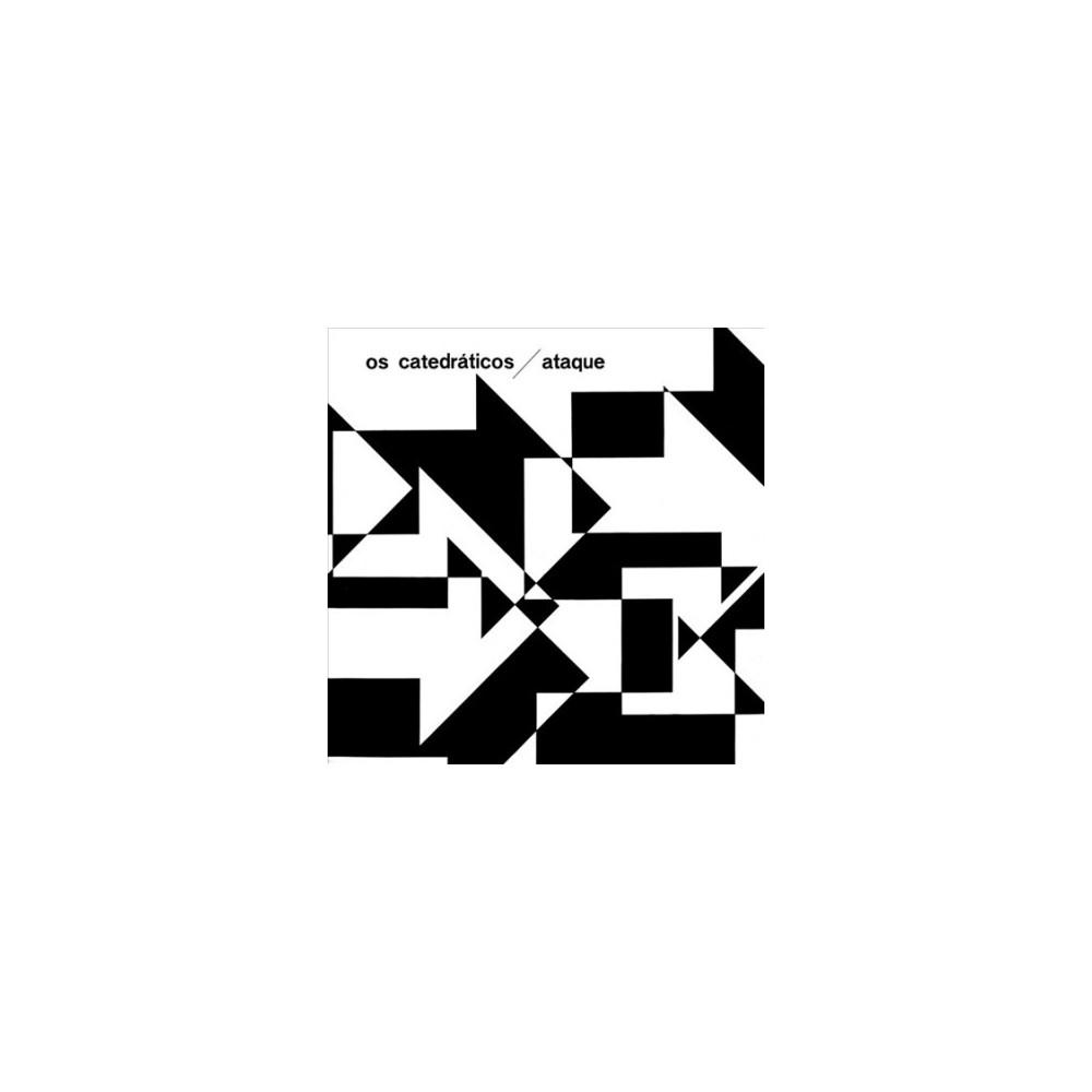Eumir Deodato - Ataque (CD)