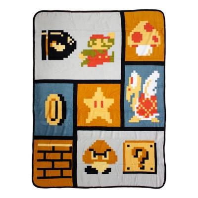 Nintendo Throw - Icons Moves