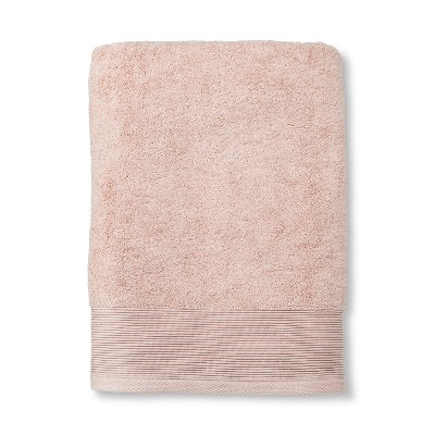 Solid Bath Sheet Peach - Project 62™ + Nate Berkus™