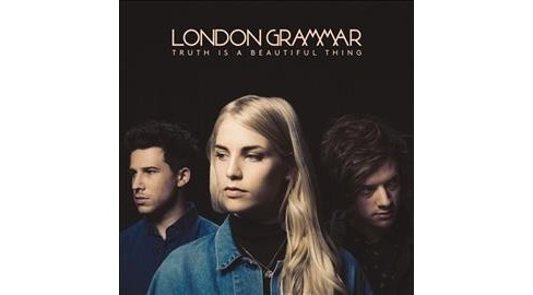 London Grammar - Truth Is A Beautiful Thing (Vinyl) - image 1 of 1