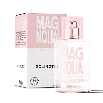 Solinotes Women's Magnolia Perfume