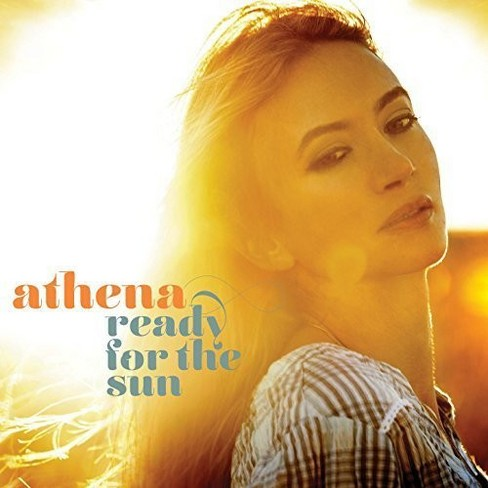 Athena Andreadis - Ready For The Sun (CD) - image 1 of 1