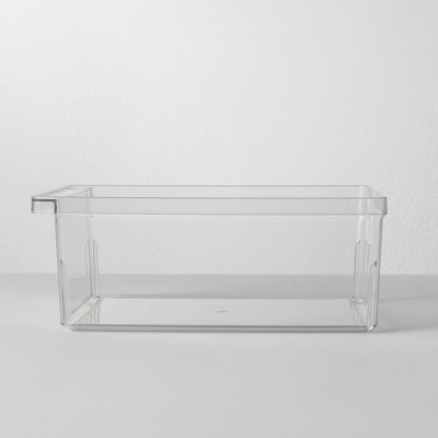 9 W X 10.5 D X 4 H Plastic Kitchen Organizer - Made By Design™